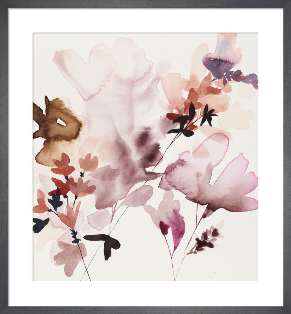 Wildflower Study II Jen Garrido