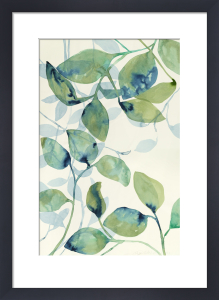 Floral 9 by Susan Hable