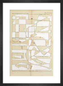 Lost Gardens No.4 (white) by Hormazd Narielwalla
