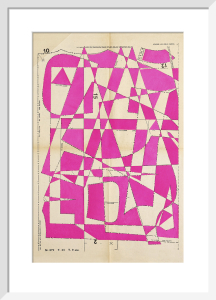 Lost Gardens No.8 by Hormazd Narielwalla