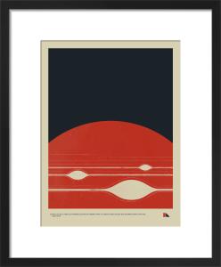 Jupiter by Justin Van Genderen