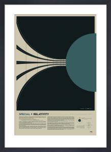 Special Relativity by Justin Van Genderen