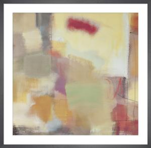 Apparition by Nancy Ortenstone