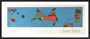 Per a David, 1964 by Joan Miro
