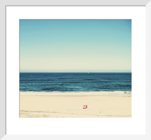 Solitude by Ingrid Beddoes