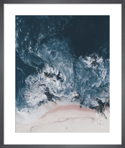 I Love the Sea by Ingrid Beddoes