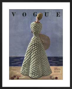 Vogue July 1938 by Eric