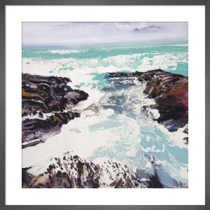 Cornwall Rocks by Michael Sole