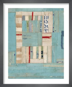 Adrift, 2009 by Lisa Hochstein