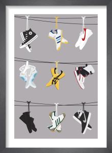 Flick Kicks by Jeremy Harnell