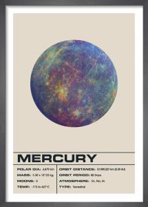 Mercury Light by Jeremy Harnell