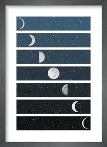 Phases by Jeremy Harnell