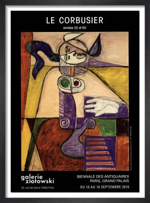 Taureau by Le Corbusier