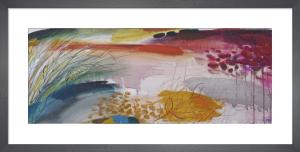 Reflections 4 by Karen Birchwood