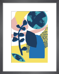 Plant Jive by Lizzie Hillier