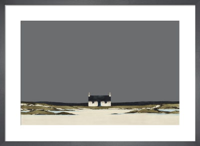 Fidden Bay Mull by Ron Lawson