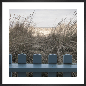 Norfolk Beach by Scott Dunwoodie