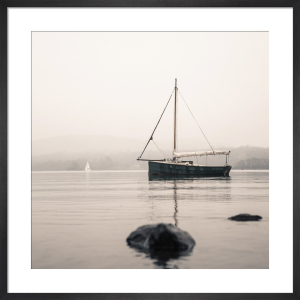 Windermere by Scott Dunwoodie