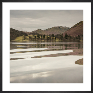 Ullswater by Scott Dunwoodie