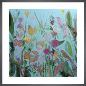 Love Like a Hummingbird by Tiffany Lynch