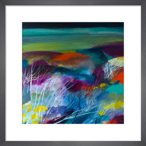 Bracken Woods by Karen Birchwood