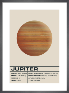 Jupiter Light by Jeremy Harnell