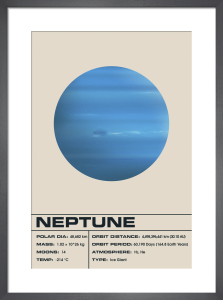 Neptune Light by Jeremy Harnell