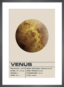 Venus Light by Jeremy Harnell