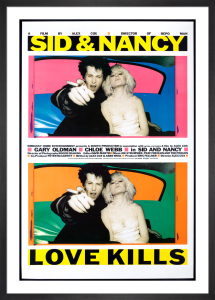 Sid & Nancy (1986) by Anonymous