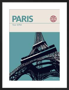 Paris by Reign & Hail