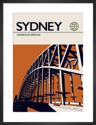Sydney by Reign & Hail