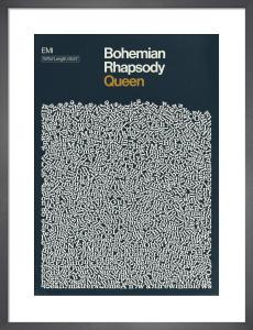 Bohemian Rhapsody - Queen by Reign & Hail