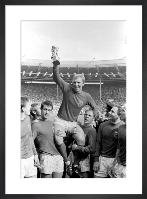 1966 World Cup Final by PA Images