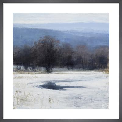 Winter Solstice by Carina Prigmore