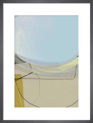 Sandy Cove by Adrian Bradbury