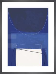 Silver Moon by Adrian Bradbury