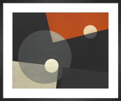 Am 7 (26) 1926 by Lászlo Moholy-Nagy