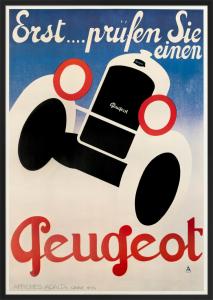 Peugeot by Arthur