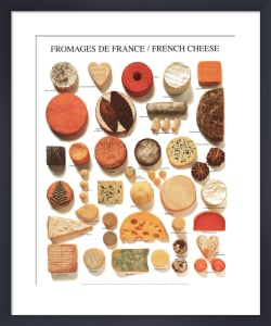 French Cheese by Atelier