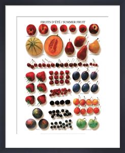 Summer Fruit by Atelier