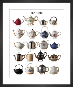 Tea-Time by Atelier