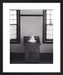 Washstand by Linda Butler