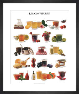 Les confitures by Atelier