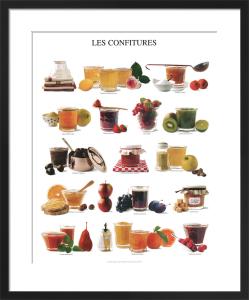 Les confitures by Atelier