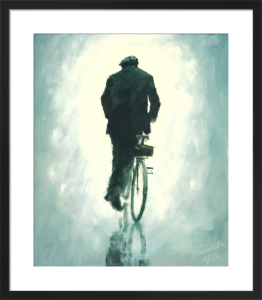 The Dismount by Alexander Millar