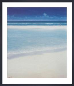 Sand Bar 2 by Derek Hare