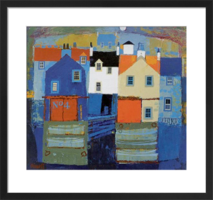 Seatown by George Birrell