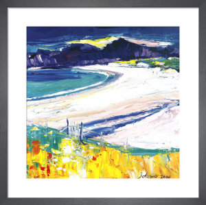 Kiloran Bay, Colonsay by John Lowrie Morrison
