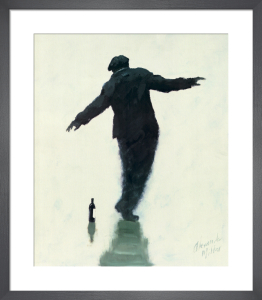 Tightrope by Alexander Millar