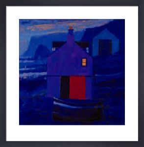East Coast Blues by George Birrell
